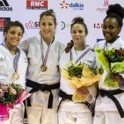 Championnats de France 1D