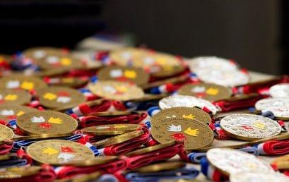 Championnats de France de Judo Adapté (Compte-rendu bassin alsacien)