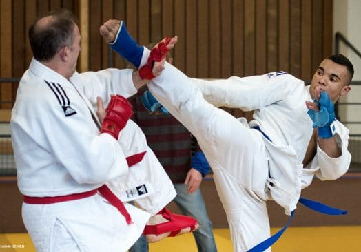 Coupe Jujitsu du Grand Est