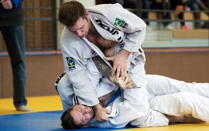 Coupe d'Alsace de Jujitsu
