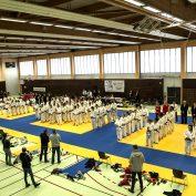 Championnat du Grand Est par équipes seniors