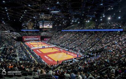 Paris Grand Slam 2017