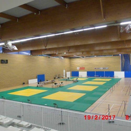 1/2 finale Cadet(te)s (PODIUMS) – 19-02-2017 Reims