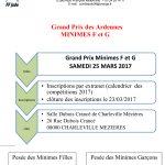 Grand Prix des Ardennes Minimes