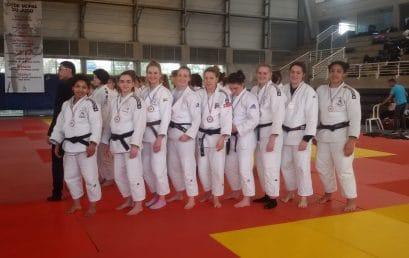 Championnats inter-départementaux par équipes Cadet(te)s