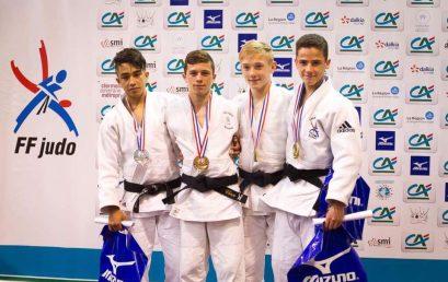 Championnat de France Cadet(te)s