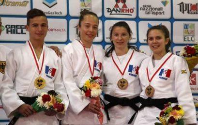 Championnat d'Europe Kata – Malte 6 & 7 mai 2017