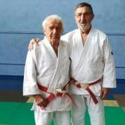 La «retraite» pour deux juges CORG