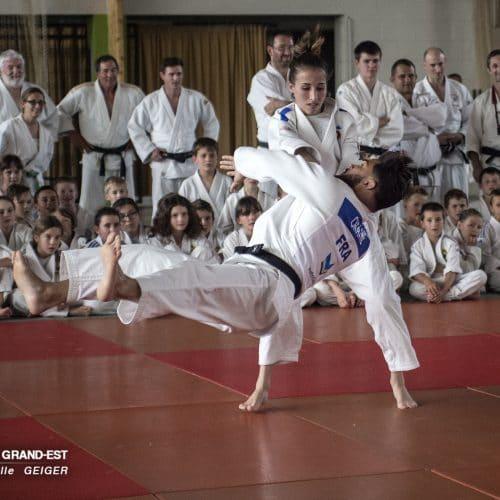 Mercredi Equipe de France – Saint-Dizier