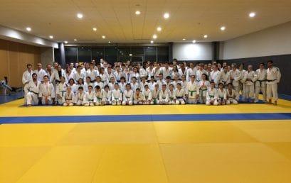 Regroupement Sections sportives Lorraine + Pôle Espoirs Metz