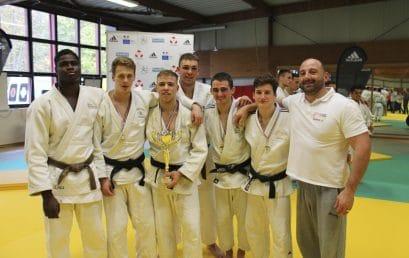 Championnat du Grand Est par équipes Cadet(te)s et Juniors