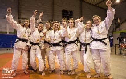 Championnat du Grand Est par équipes séniors