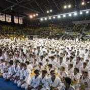 Judo for the World…