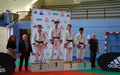 1/2 finale Cadet(te)s – Troyes