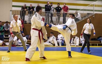Open du Grand Est de Jujitsu