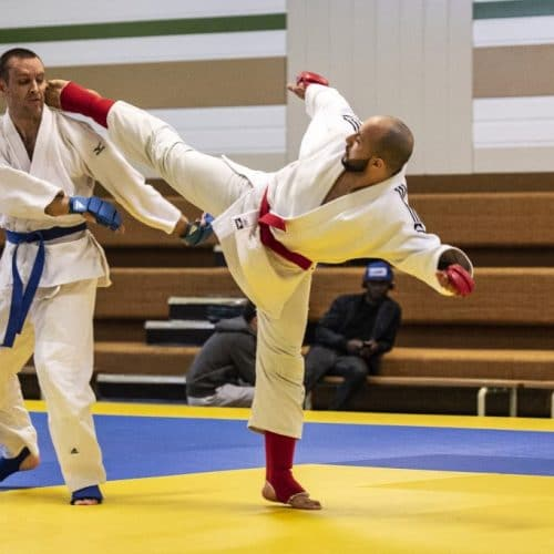 Open JUJITSU du Grand Est – 15-04-2018 CSRA Mulhouse
