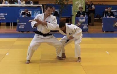Championnat d'Europe Kata
