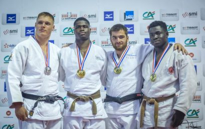Championnat de France Juniors 1ère Division – Bilan