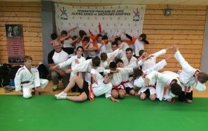 Jeux Régionaux de la Jeunesse