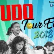 JUDO TOUR ÉTÉ 2018