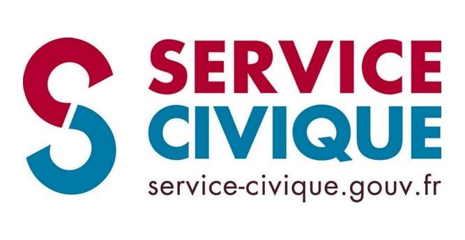 Recrutement de volontaires en service civique
