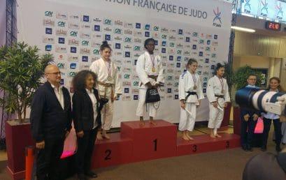 Championnats de France Cadet(te)s 2ème division & Espoirs