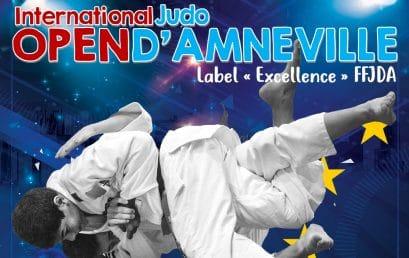 Open international d'Amnéville 2018