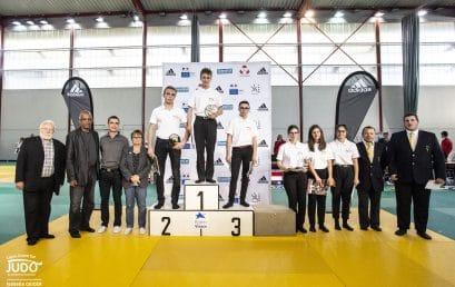 Coupe du Jeune Arbitre Cadet(te)s
