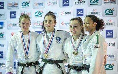 Championnats de France D2 & D3