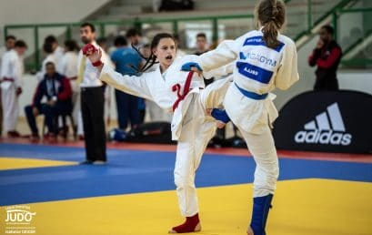 Open Jujitsu du Grand Est – Montigny-les-Metz