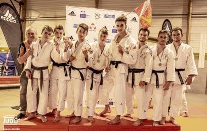 Championnat du Grand Est par équipes Cadet(te)s & Juniors – Saint-Dizier