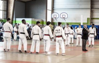 Championnats interdépartementaux par équipes seniors