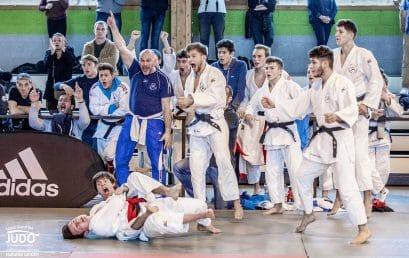 Championnat du Grand Est par équipes Cadet(te)s & Juniors