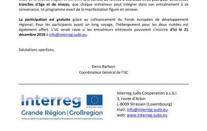 Symposium Interreg
