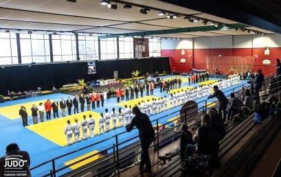 Open international d'Amneville 2018