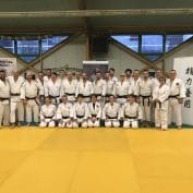Stage National Taïso Judo Santé
