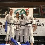 Tournoi de France cadet(te)s