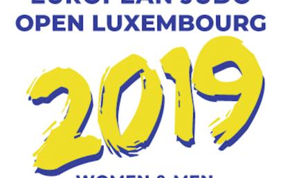 European Judo Open Luxembourg