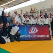 Championnat de France Universitaire