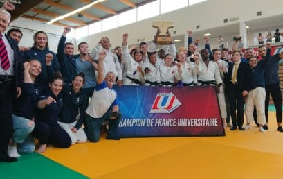 Championnat de France Universitaire