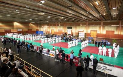 1/2 Finale Seniors 1D – Mulhouse