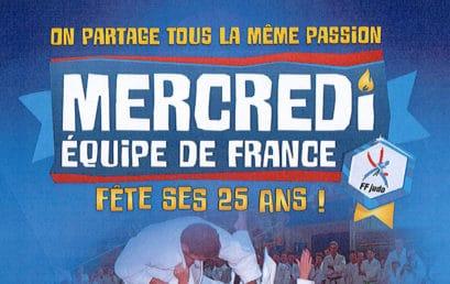 Mercredi de l'Equipe de France – Epernay