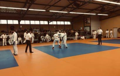 Coupe du Grand Est de Jujitsu