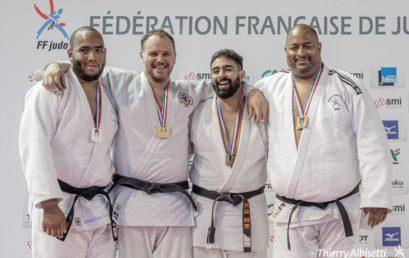 Championnats de France 2D / 3D