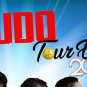 JUDO TOUR ETE 2019