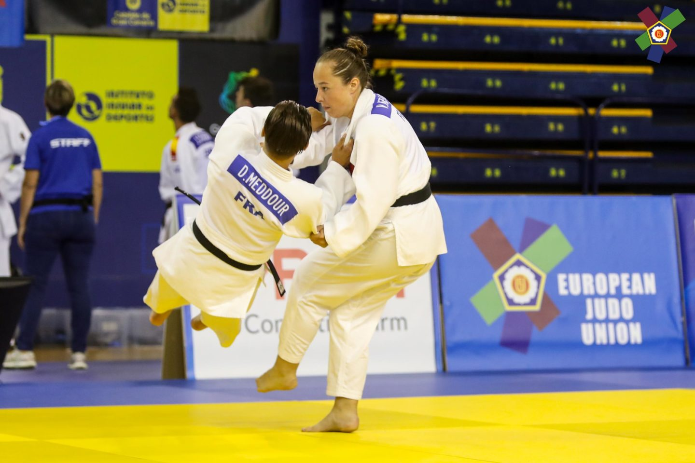 Championnats d'Europe Kata