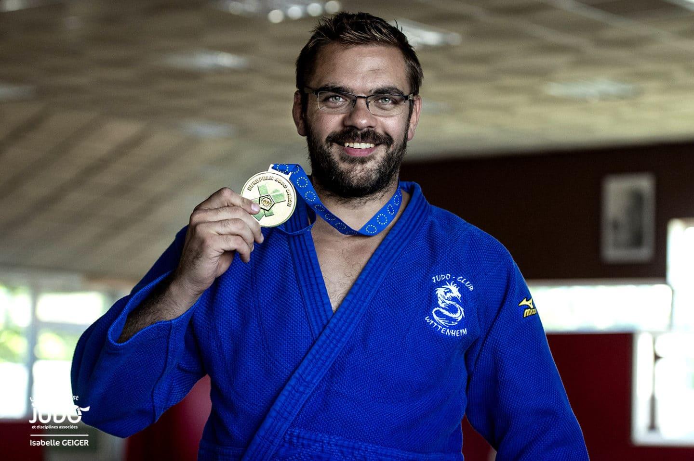 Judo sites de rencontre