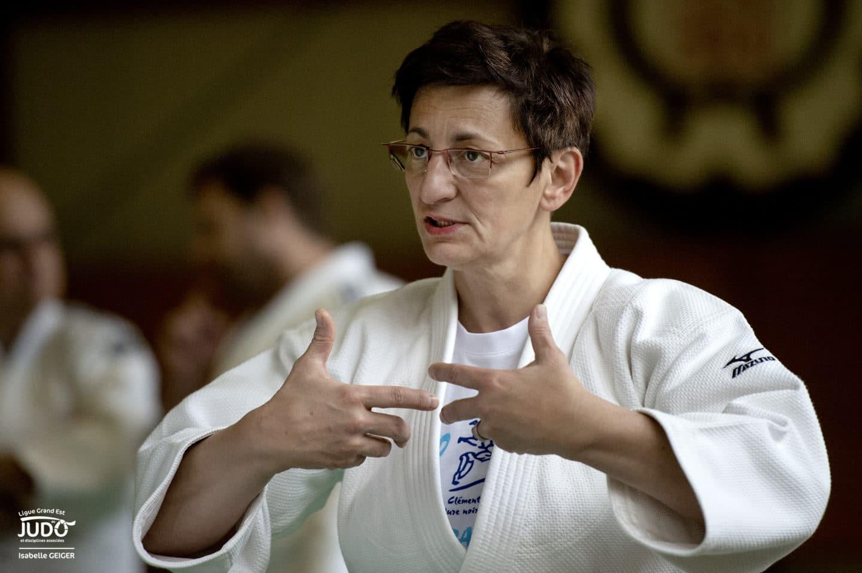 Marie-Paule PANZA, femme d'exception