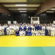 Judo universitaire