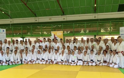 INTERREG JUDO SYMPOSIUM – Improve Your Club